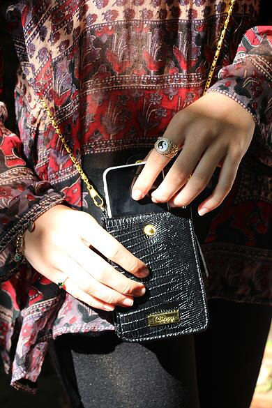 Fashion-Phone-Case-Black